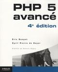 Eric Daspet et Cyril Pierre de Geyer - PHP 5 avancé.