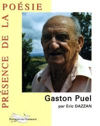 Eric Dazzan - Gaston Puel.