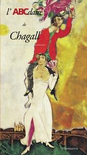 Eric de Chassey et Marie-Hélène Dampérat - Chagall.