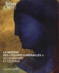 """Eric de Clermont-Tonnerre - La mission des """"équipes funérailles"""" : accompagner et célébrer."""