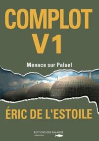 Eric de L'Estoile - Complot V1.