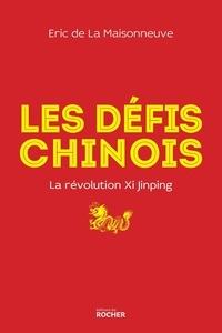 Les défis chinois.pdf