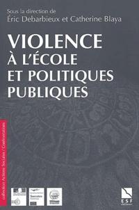 Violence à lécole et politiques publiques.pdf