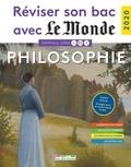 Eric Delassus et Stéphane Ernet - Philosophie Terminale séries L, ES, S.