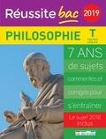 Eric Delassus et Eric Fourcassier - Philosophie Tle toutes séries.