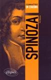 Eric Delassus - Spinoza.