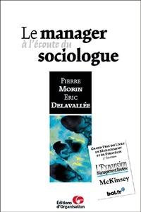 Eric Delavallée et Pierre Morin - .