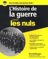 Goodtastepolice.fr L'histoire de la guerre pour les nuls Image