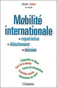 Histoiresdenlire.be Mobilité internationale. Expatriation, détachement, mission Image