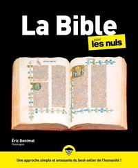 Eric Denimal - Bible Pour les Nuls, 2e édition.