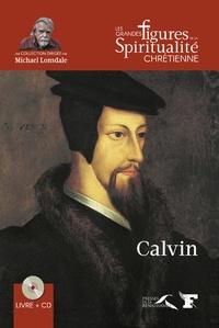 Eric Denimal - Jean Calvin (1509-1564). 1 CD audio