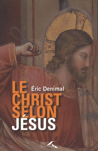 Le Christ selon Jésus.pdf