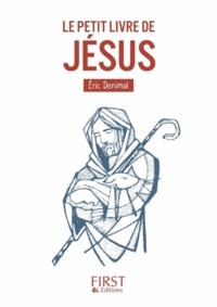 Deedr.fr Petit livre de Jésus Image