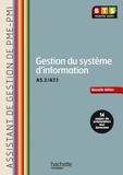 Eric Deschaintre et Christian Draux - BTS Assistant de gestion PME-PMI, Gestion du système d'information - A5.3 - A7.1, BTS 1e année.