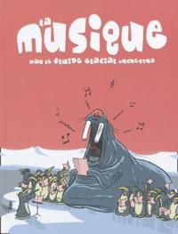 Eric Deup et Pascal Fioretto - La musique.