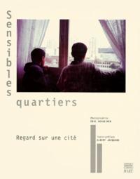 Eric Dexheimer et Albert Jacquard - .