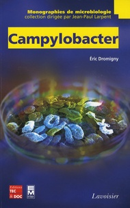 Eric Dromigny - Campylobacter.
