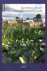 Eric Duchemin - Agriculture urbaine : Aménager et nourrir la ville.