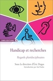 Eric Dugas - Handicap et recherches - Regards pluridisciplinaires.