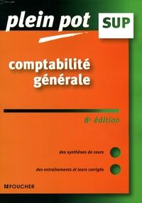 Eric Dumalanède - Comptabilité générale, enseignement supérieur, BTS, DUT tertiaires.