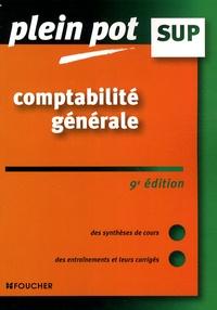 Eric Dumalanède - Comptabilité générale - Enseignement supérieur, BTS, DUT tertiaires.