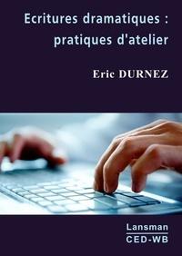 Ecritures dramatiques : pratiques datelier.pdf