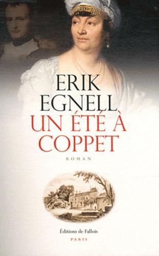 Eric Egnell - Un été à Coppet.
