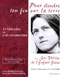 Eric Eiffel et  Soeur Marie-Pascale - .