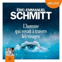 Télécharger le livre français L'homme qui voyait à travers les visages 9782367623313