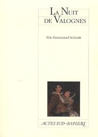 Era-circus.be La Nuit de Valognes Image