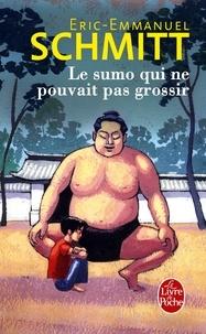 Livres en ligne téléchargement gratuit bg Le sumo qui ne pouvait pas grossir