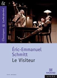 Télécharger gratuitement des ebooks kindle Le Visiteur en francais par Eric-Emmanuel Schmitt, Catherine Casin-pellegrini 9782210754485 PDF PDB