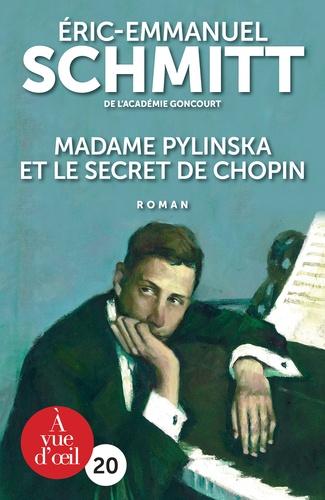Madame Pylinska et le secret de Chopin Edition en gros caractères