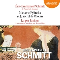 Ebook à télécharger gratuitement en pdf Madame Pylinska et le secret de Chopin par Eric-Emmanuel Schmitt