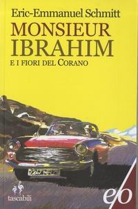 Galabria.be Monsieur Ibrahim e i fiori del Corano Image