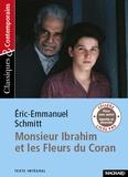 Eric-Emmanuel Schmitt - Monsieur Ibrahim et les Fleurs du Coran.