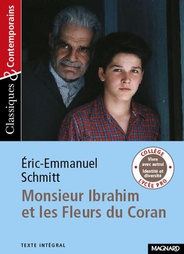 Ibrahim Et Les Fleurs Du Coran