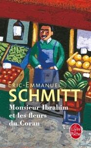 Téléchargement de forums Monsieur Ibrahim et les fleurs du coran par Eric-Emmanuel Schmitt CHM PDF RTF 9782253166634 in French