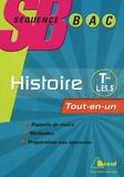 Eric Fardel et Christine Portier-Martin - Histoire Tles L, ES, S - Tout-en-un.