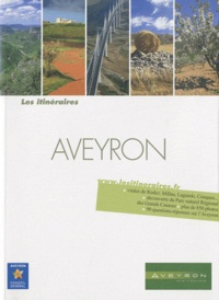Eric Fauguet - Aveyron.