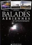 Eric Fauguet - Balades aériennes et astronomiques.