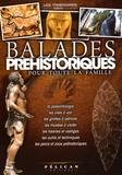 Eric Fauguet - Balades préhistoriques pour toute la famille.