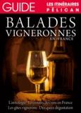 Eric Fauguet - Balades vigneronnes.