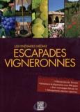 Eric Fauguet - Escapades vigneronnes.