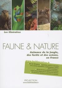 Eric Fauguet - Faune et nature.
