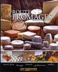 Eric Fauguet - La route des fromages.