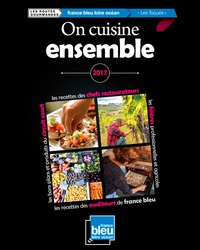 Eric Fauguet - On cuisine ensemble.