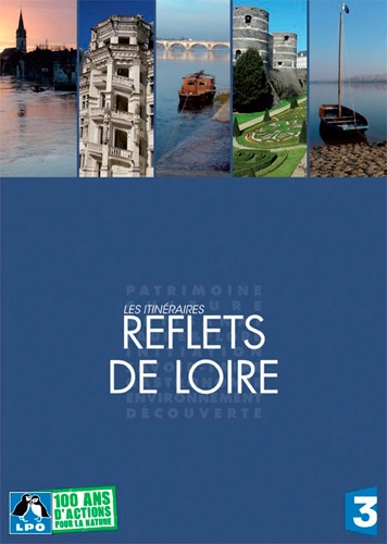 Eric Fauguet et Francky Trichet - Reflets de Loire.