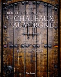 Rhonealpesinfo.fr Route historique des châteaux d'Auvergne Image
