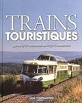 Eric Fauguet - Trains touristiques.